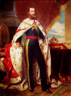 Maximillian I, Emperor of Mexico