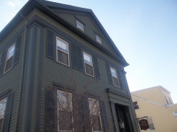 Paranormal Travel: The Lizzie Borden Bed & Breakfast