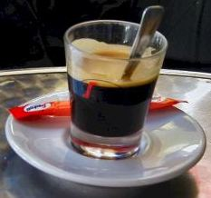 The best way to make espresso is to use an espresso machine or an Italian coffee maker.