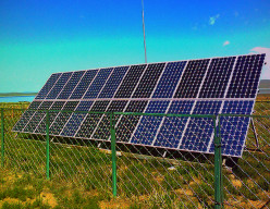 Solar Panel Math: Calculate Energy Load and Array Size for a Photovoltaic System