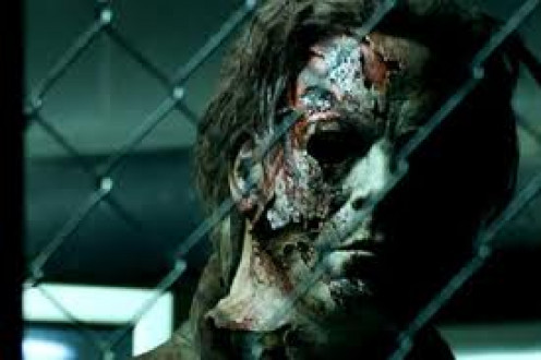Halloween, unrated, is a remake of the classic. This version was written by Rob Zombie who also played the films music.