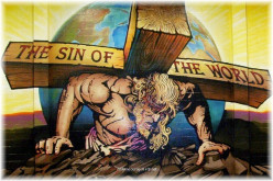 What is Sin? Do We Have to Deal With it?