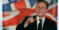 Why Can't Britain Have a Black Prime Minister?:  European Politics from An American Perspective.