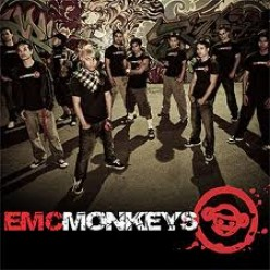 I love the Emc Monkeys, head Monkey Xin a Jackie Chan disciple