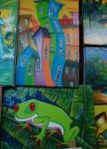Masaya, Nicaragua: Hotels, Markets and Transportation