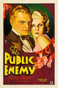 James Cagney - 100 Years of Movie Posters - 34