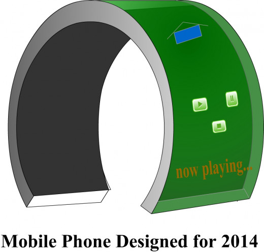 Mobile from future