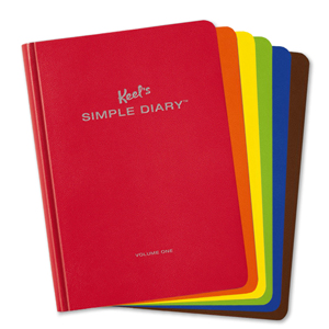 Journal or Diary