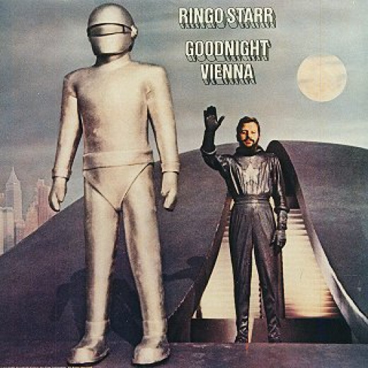 Gort and Klaatu are loved in many nations.