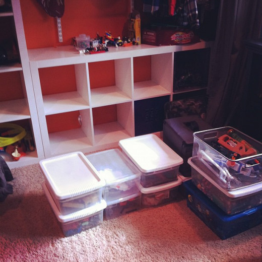 Kids Get Organized
