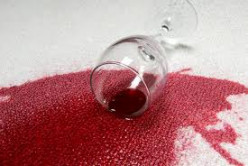 Don't cry over spilled wine...