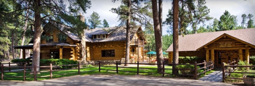 Blue Bell Lodge, Custer State Park