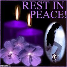 Happy Birthday Michael Jackson Rest in Peace