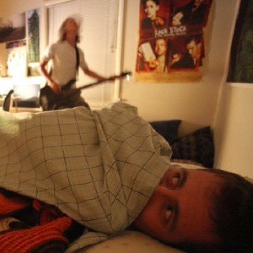 Stuck with a bad room-mate!? Trust me, you're not alone!