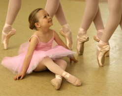 Benefits of Dance for Children