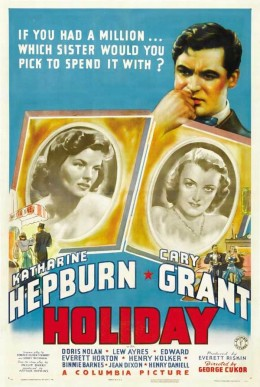 Holiday 1938
