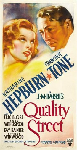 Quality Street 1937