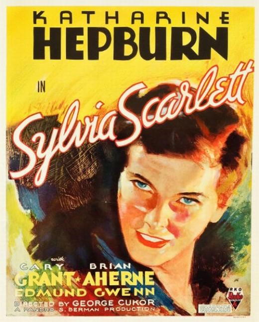 Sylvia Scarlett 1935