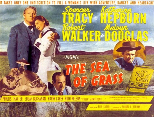 The Sea of Grass (1947)