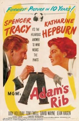 Adams Rib 1949