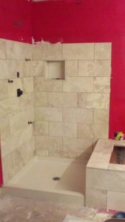 My Masterbath Bathroom Renovation