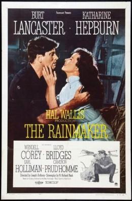 The Rainmaker 1956