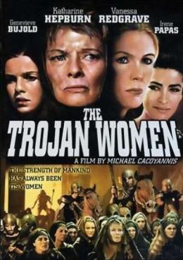 The Trojan Women 1971