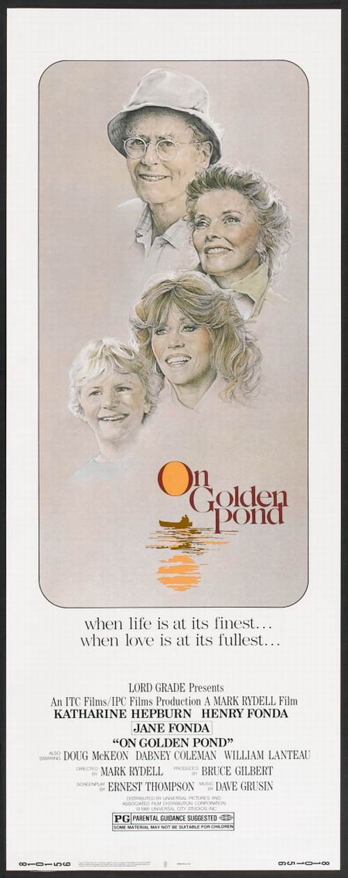 On Golden Pond (1981)