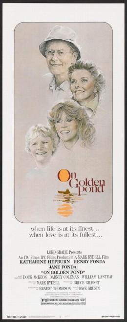 On Golden Pond 1981