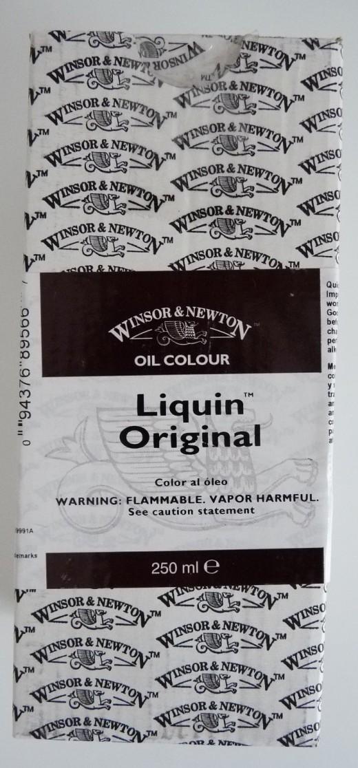 Liquin Original