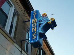 Simon's Tavern Chicago - Andersonville