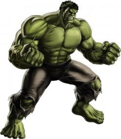 Hero Guide On Marvel: Avengers Alliance - Bruisers
