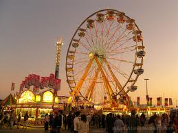 CNE 2008 Ferris Wheel