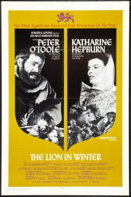 The Lion in Winter 1968