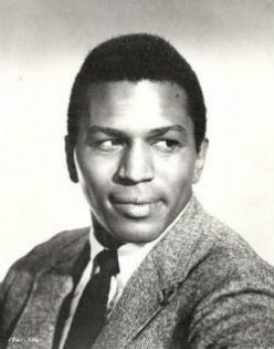 Classic Television Memories: African-Americans in 1960's Television - Hari Rhodes (Daktari)