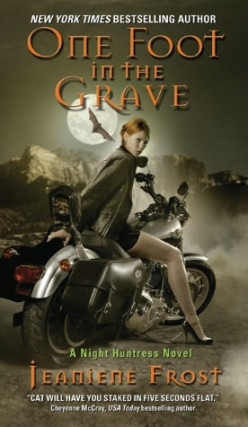 One Foot in The Grave Review