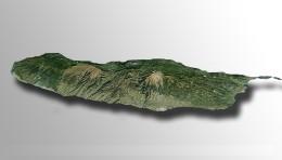 Madeira Island 3D