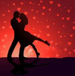It's Love Day (Poem)