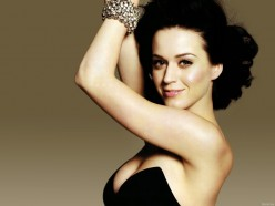 Don't You Want to Know How Tall (or Small) is the little Vixen Katy Perry?