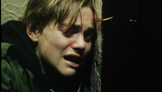 Leo in Basketball Diaries 1995