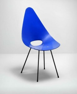 Iconic Furniture, Ergonomics, and the Barcelona Chair