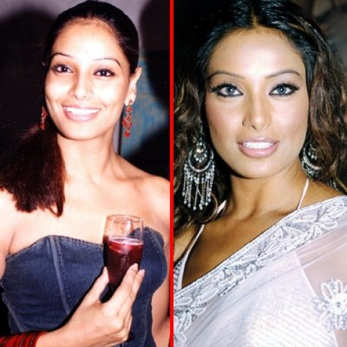 heroines without makeup. Bollywood actress without