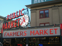 Where to Shop in Seattle, Washington