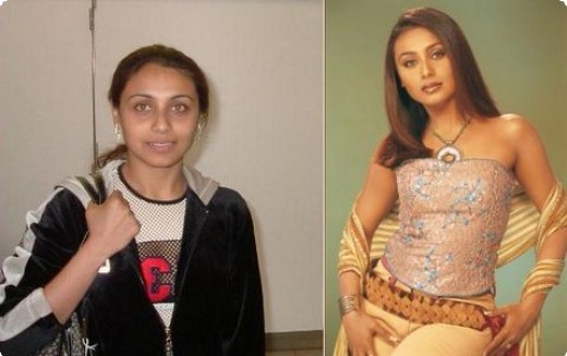 bollywood stars without makeup. Bollywood stars WITHOUT