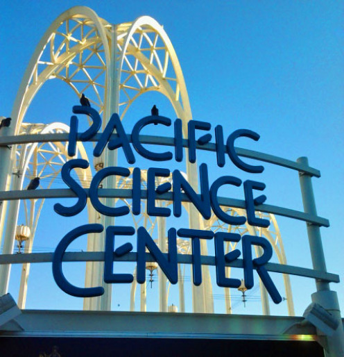 Pacific Science Center