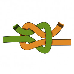 How to Tie Knots Including Square, Bowline, Sheet Bend and Figure of Eight