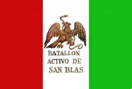 San Blas Flag