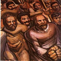 Del Porfirismo a la Revolucion