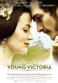 Movie Review: The Young Victoria    -     About The British Queen's Youth, Throne and Prince Charming.