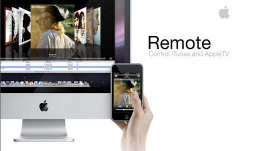 Do you have an Apple TV? Then download Apple's Remote app and forget about your remote control.